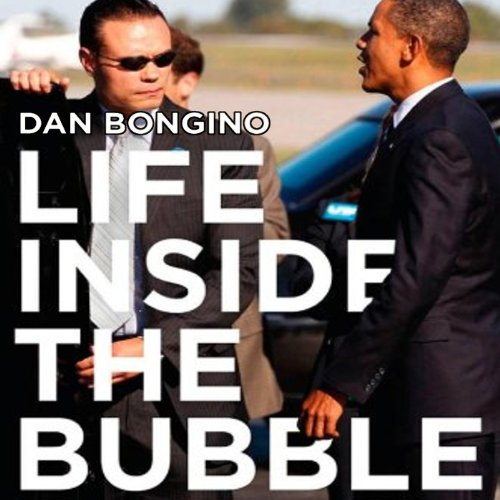 Life Inside the Bubble audiobook cover art