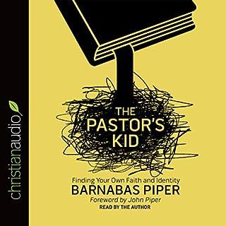 The Pastor's Kid cover art