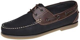Dek , Chaussures bateau pour homme  ,multicouleur  ,45 EU