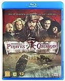Piratas del Caribe: En el fin del mundo [Blu-Ray] [Region B] (Audio español. SubtĂtulos en español)