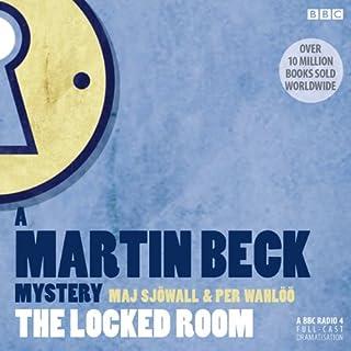 Martin Beck: The Locked Room cover art