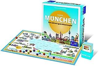 Süddeutsche Zeitung Edition 9783864973741 Terra München -