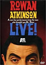 Best Rowan Atkinson Live! Review
