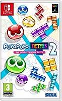 Puyo Puyo Tetris 2 ローンチエディション