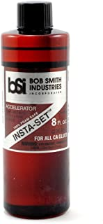 BSI Bob Smith 152 Insta Set Accelerator, 8 oz.