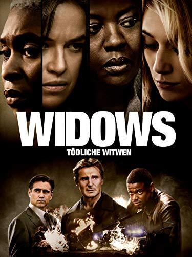 Widows - Tödliche Witwen [dt./OV]