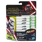 Star Wars Nerf Glowstrike Dart Refill