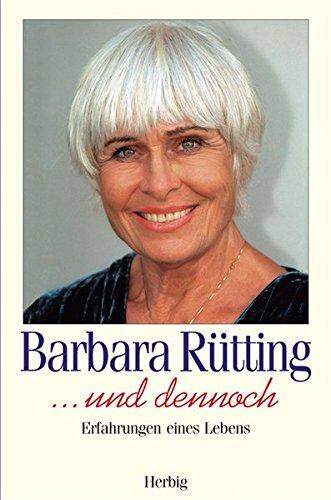 Rütting, Barbara:<br /> Barbara Rütting...