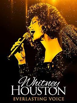 Whitney Houston  Everlasting Voice
