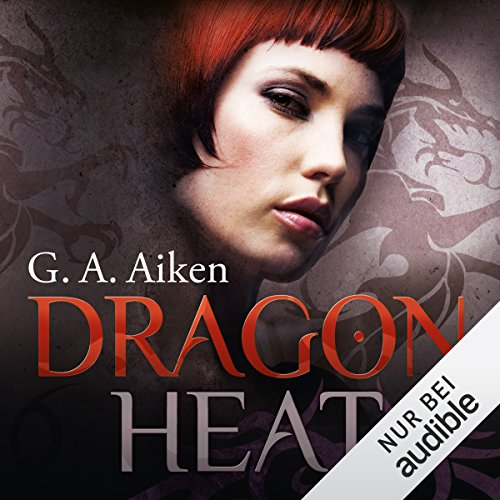 Dragon Heat Titelbild