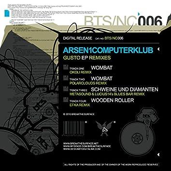 Gusto Remixes