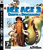 Ice Age: Dawn of the Dinosaurs - PS3