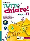 Tutto chiaro! Aritmetica-Geometria. Con quaderno e prontuario. Ediz. tematica. Per la Scuola media. Con e-book. Con espansione online (Vol. 1)