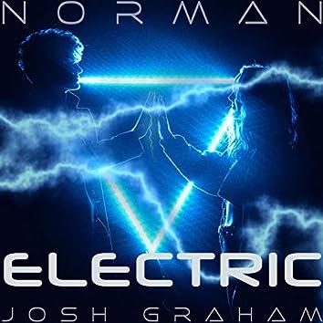 Electric (feat. Josh Graham)