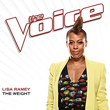 The Weight (The Voice Performance)