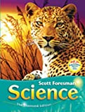 Science 2010 Student Edition (Hardcover) Grade 6
