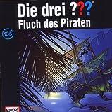 Die drei Fragezeichen – Fluch des Piraten – Folge 135
