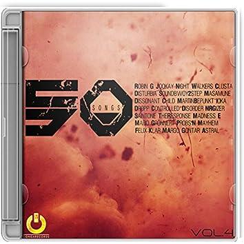 50 Songs Vol.4