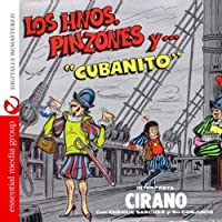 Los Hermanos Pinzones Y Cubanito