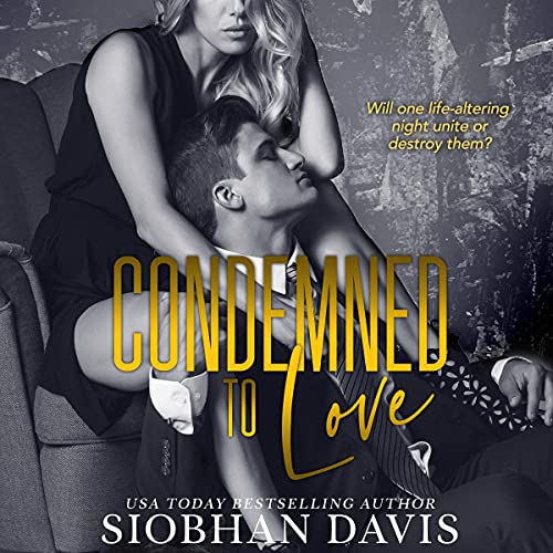 Condemned to Love cover art