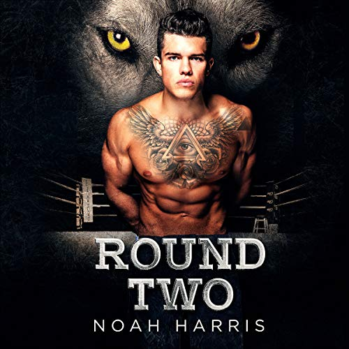 Round Two: An Alpha's Fight for Love audiobook cover art