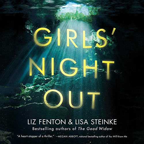 Girls' Night Out cover art