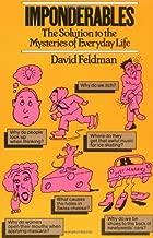 Imponderables (Imponderables Series Book 1)