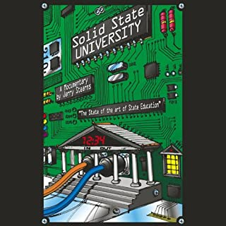Solid State University (Dramatized) audiobook cover art