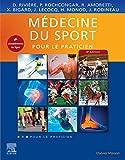 Médecine du sport - Pour le Praticien