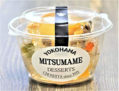 銚子屋 YOKOHAMA蜜豆 4個セット