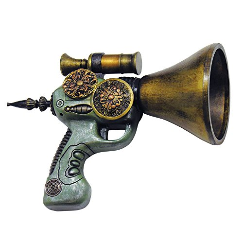 Steampunk Space Gun The Perfect Steampunk Accessory Includes Steampunk Space Gun