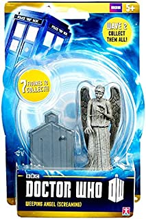 Best screaming angel figure Reviews