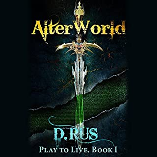 AlterWorld cover art