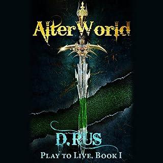 AlterWorld cover art