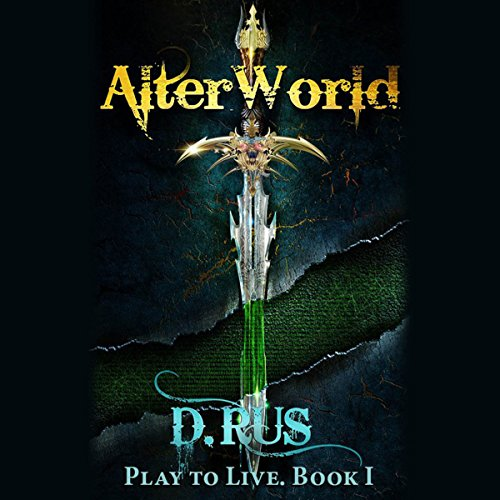 Couverture de AlterWorld