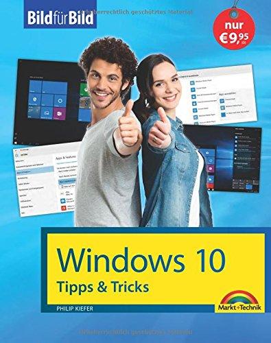 Windows 10 Tipps und Tricks: Bild für Bild sehen und können