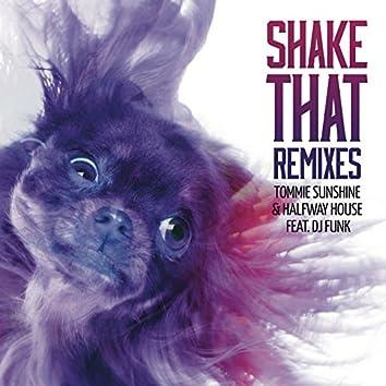 Shake That (Remixes)