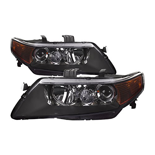 04 acura tl headlight housing - 5
