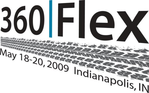 360|Flex Indianapolis Session Descriptions (English Edition)