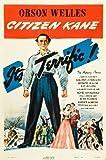 Posters Citizen Kane Filmplakat 61cm x 91cm 24inx36in