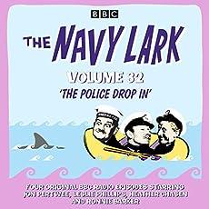 The Navy Lark - Volume 32