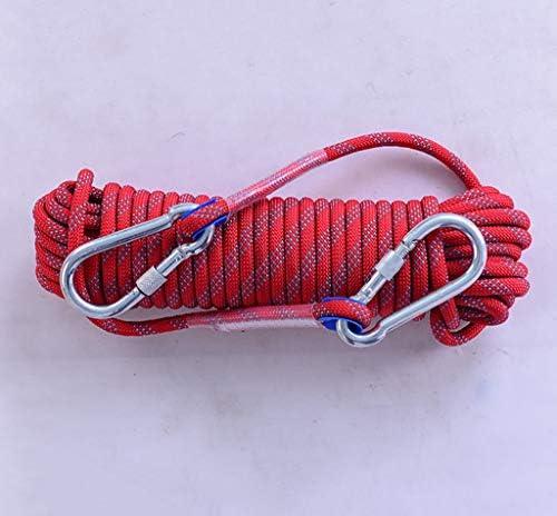 Eslingas Cuerda de escalada, cuerda de escape de cuerda de ...