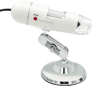 المجهر المجهر الرقمي يده مصغرة Wifi Usb المجهر الكاميرا المكبر للتعلم الطبي