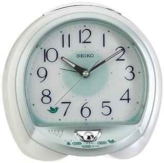 Seiko QHK018W Bedside Alarm Clock (B002JJSRMI)   Amazon price tracker / tracking, Amazon price history charts, Amazon price watches, Amazon price drop alerts