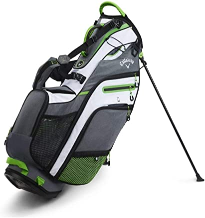 ff0d22f8b798 Amazon.co.uk: £100 - £200 - Golf Club Bags / Golf: Sports & Outdoors