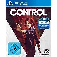 Control – [PlayStation 4