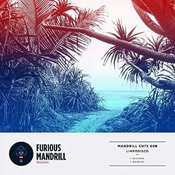 Mandrill Cuts 008
