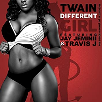 Different Girl (feat. Jay Jeminii & Travis J)