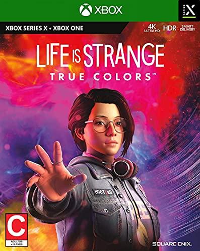Life is Strange: True Colors - Xbox Series X|S