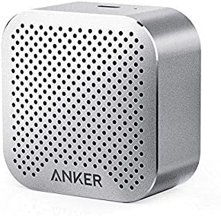 Anker SoundCore Nano Bluetooth Speaker for Bluetooth Enabled Devices - Gold - A3104HB3
